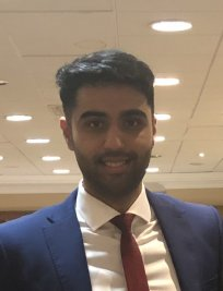 Harminder is a History tutor in Middlesex