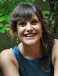 Lidia is an Italian tutor in Cheylesmore