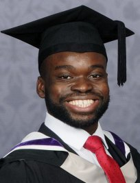 Ayodeji is a Physics tutor in Stockport