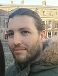 James is an IELTS tutor in Woking