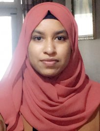 Fathima Sameeha is a Science tutor in Ilford