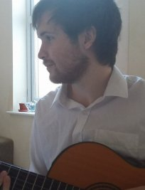 Seb offers Popular Instruments tuition in Hanwell