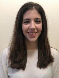 Katerina is a Spanish tutor in Catford