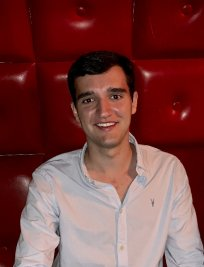 Matias is a Spanish tutor in St Paul's