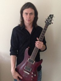Jonathan teaches Guitar lessons in North West London