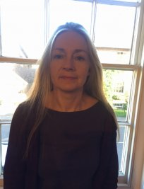 Karen is a tutor in Goudhurst