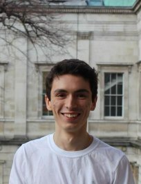 Daniel is a private Computer Programming tutor in Central London