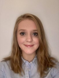 Lauren is an English tutor in Haringey