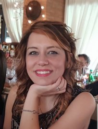Federica Sandy is an Italian tutor in Edinburgh