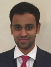 Samir is a private Non-Verbal Reasoning tutor in Surrey Greater London