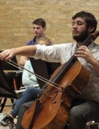 Alex is a private Other Instruments tutor in Hampstead