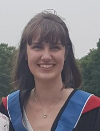 Alice is a Chemistry tutor in Nottingham