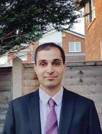 Bara is a Software Development tutor in Barkingside