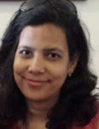 Baishakhi Mandal is a Non-Verbal Reasoning tutor in Guiseley