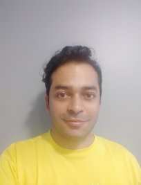 Akshat is a private tutor in Chester