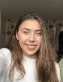 Elena is a Spanish tutor in Corby