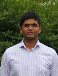 Parth is a Chemistry tutor in Hillingdon