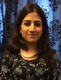 Iffat is a private Science tutor in St Albans