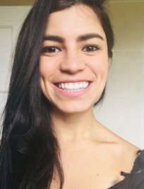 Lili is a Spanish tutor in St Pancras
