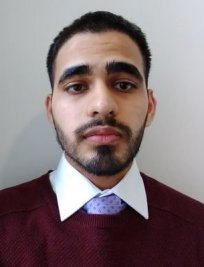 Nayil is an EFL tutor in Marylebone