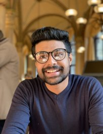 Rishav is a Humanities and Social tutor in Queensbury