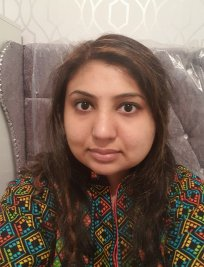 Wajiha is a Business Studies tutor in Slough