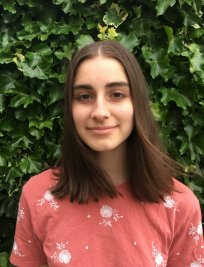 Freya is a private English Literature tutor in Southampton