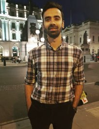 Imran is a Biology tutor in Essex Greater London