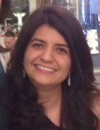 Faviola is a Spanish tutor in Stevenage