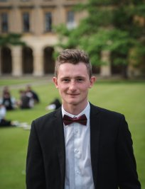 Joseph is a private History tutor in Abingdon