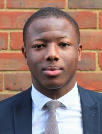 Kosi is a private Chemistry tutor in Oxted
