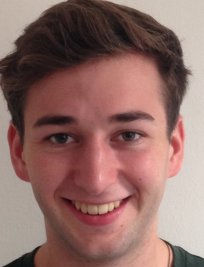 Andrew is an English tutor in Purley