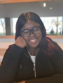 funmi offers Science tuition in Bromley