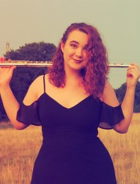 Megan is a Popular Instruments tutor in Liverpool