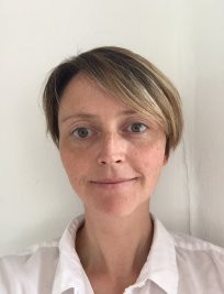 Sophie is a French tutor in Manchester