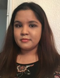 Prithi is a private English tutor in Upper Clapton