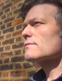 Andrew is a private English Literature tutor in King's Heath