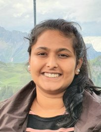 Prashasti is a private Physics tutor in Sanderstead