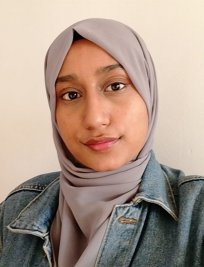 Mahdiah is a Psychology tutor in Liverpool