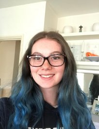 Amy is a Chemistry tutor in Ealing