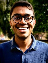 Vivek is a Spanish tutor in Cambridge