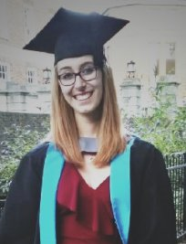 Amy-Louisa is a tutor in Portsmouth
