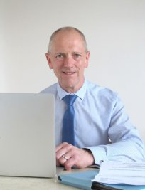 Alan is a private Microsoft Excel tutor in Sutton