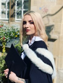 Gabriella-Elise offers Oxford University Admissions tuition in Harlow