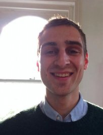George is an English tutor in Exeter