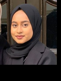 Ishrat is a private Psychology tutor in Maidenhead