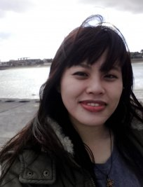 Alice is an IELTS tutor in East Sussex