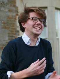 Max is a Common Entrance Admissions tutor in Chiswick