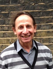 Steve is an EFL tutor in South West London