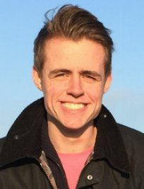 James is a private English tutor in Frognal